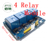 4x relé modul pro Arduino