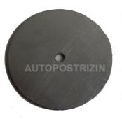 DPS PCB - plošný spoj na hliníkovém plechu pro výkonové 1W/5W