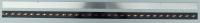 DPS PCB - plošný spoj LED 1W/30W 30 LED