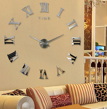 nástěnné hodiny římské