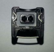 konektor Bosch female-samice 2pólový sada včetně pinů
