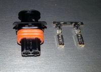 konektor Bosch diesel injector
