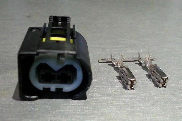 konektor vstřikovač siemens