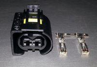 konektor Siemens diesel injector