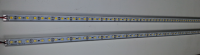 LED lišta 100cm SMD 5050 72led 12V